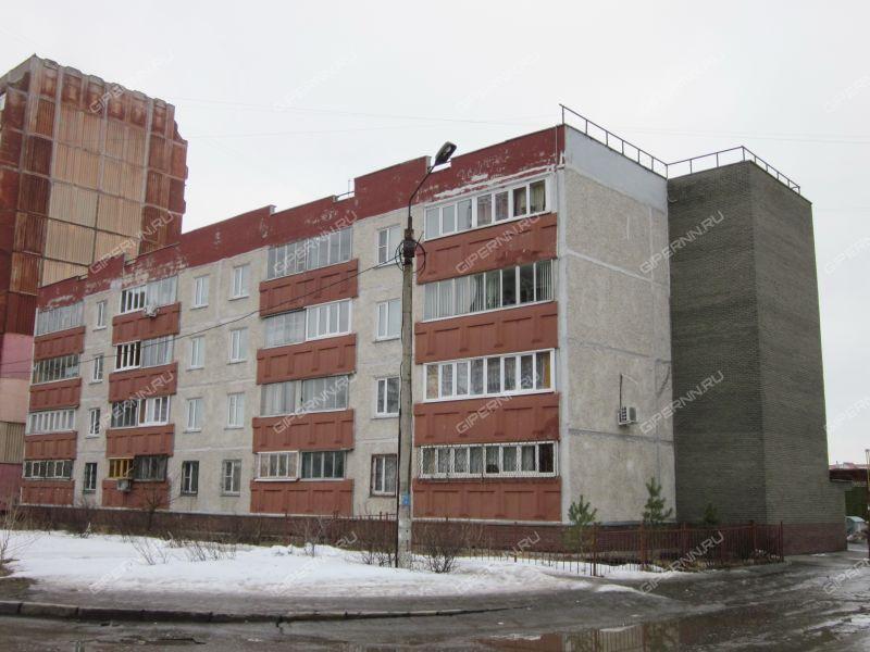 Красноуральская улица, 1б фото