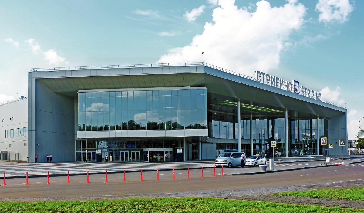 Проект приаэродромной территории аэропорта Стригино выполнит «ТрансПроект СПБ» - фото