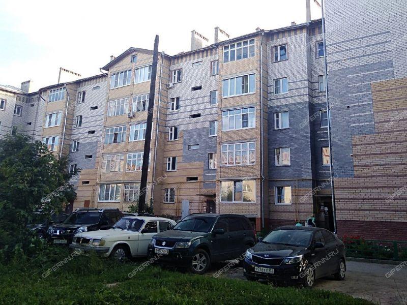 двухкомнатная квартира на улице 8 Марта дом 2 город Богородск