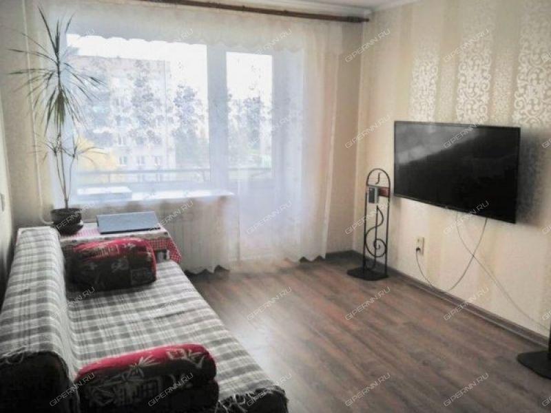 комната в доме 4 на улице Генерала Зимина