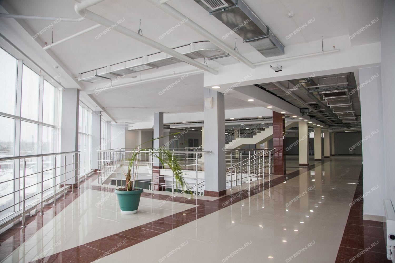 Аренда офиса в дзержинске нижегородской области Аренда офиса 30 кв Новоорловская улица