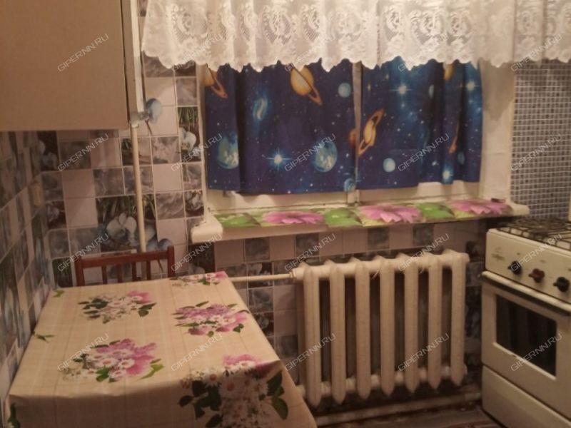 однокомнатная квартира на улице Кутузова дом 5