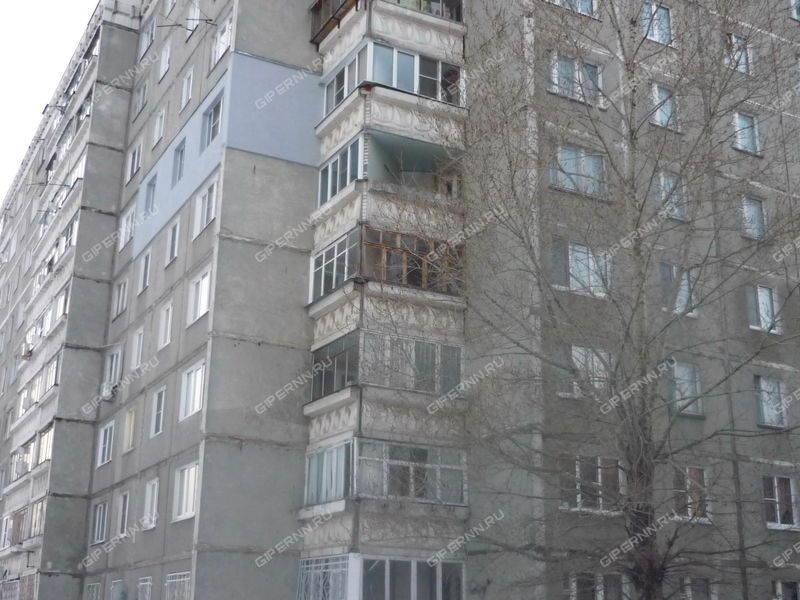 Пролетарская улица, 12а фото