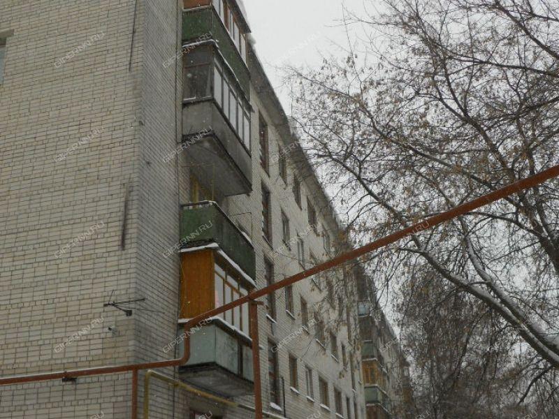 Краснозвёздная улица, 12а фото