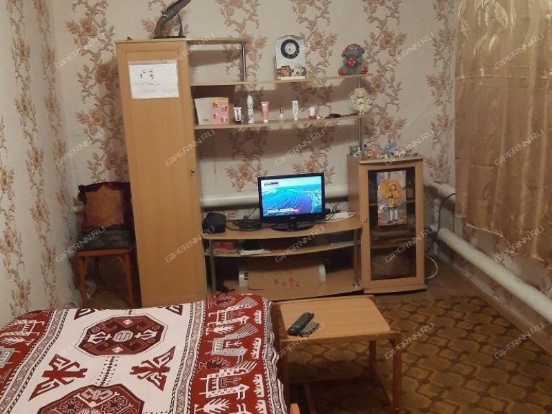 однокомнатная квартира на Вокзальной улице город Бор