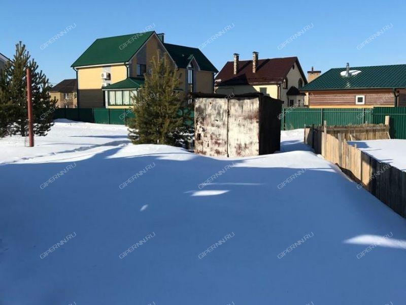 дом на Рябиновой улице