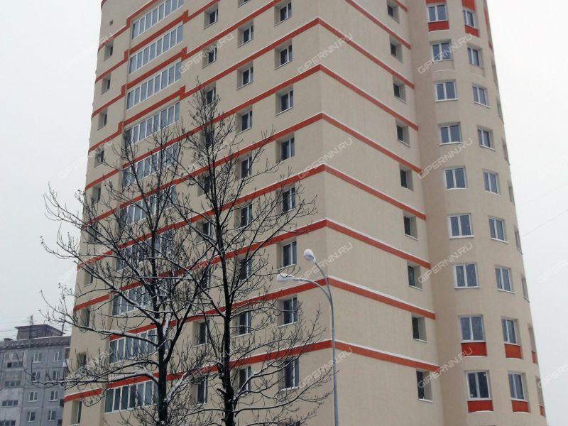 улица Чкалова, 28 фото