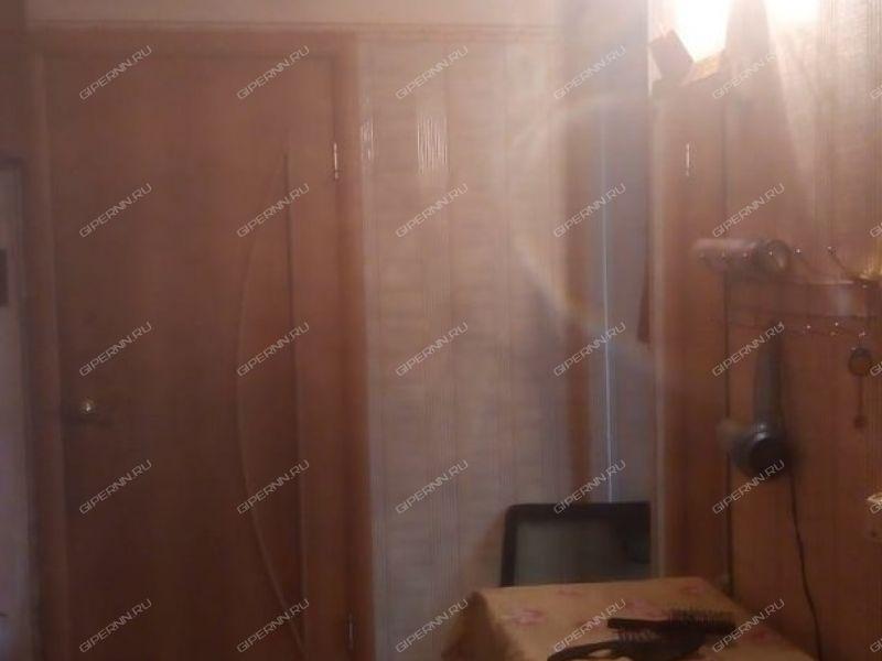 комната в доме 25 на проспекте Кирова