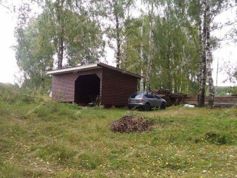 dom-derevnya-gremyachki-bogorodskiy-rayon фото