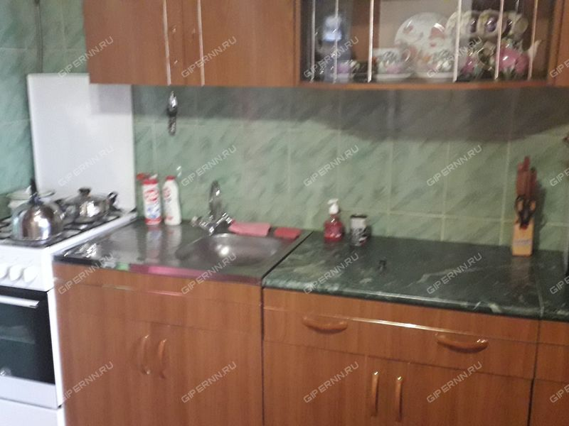 дом на улице Достоевского город Бор