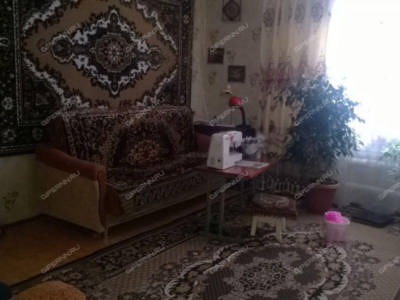 1/2 дома на Школьный городок рабочий посёлок Вознесенское