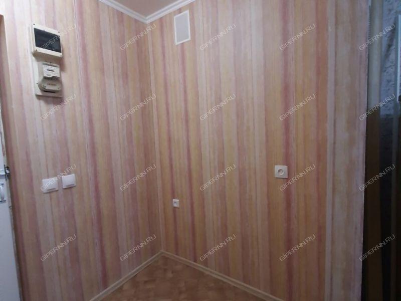 однокомнатная квартира на улице Янки Купалы дом 12А