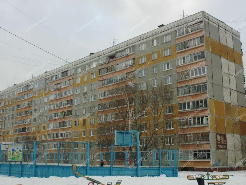 улица Даргомыжского, 21 к1 фото