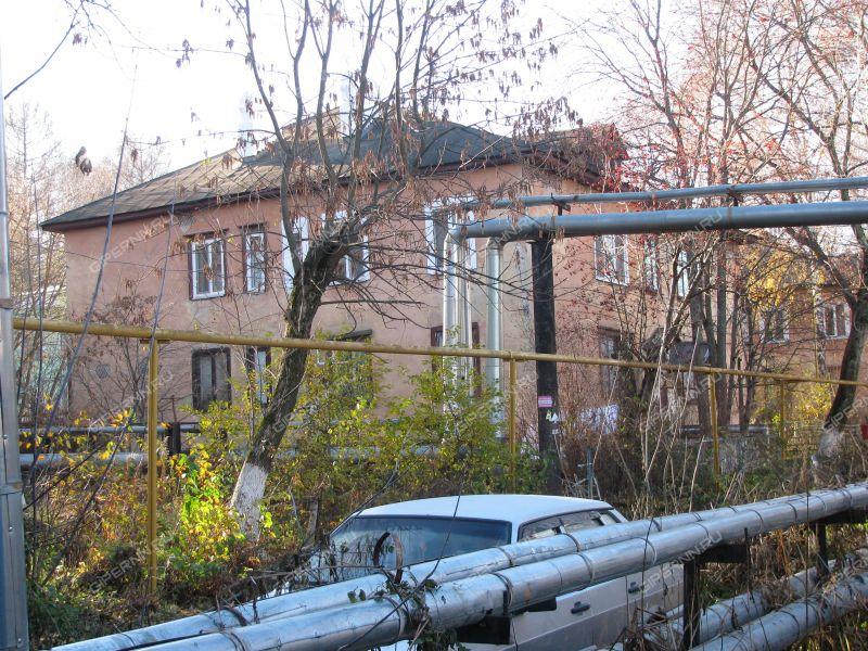 улица Сестёр Рукавишниковых, 3 фото