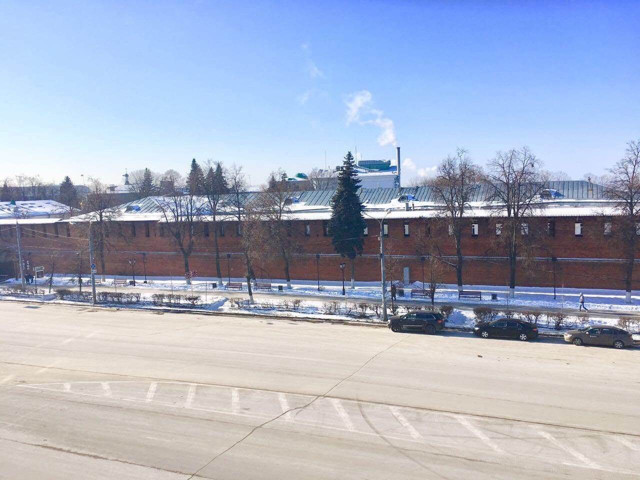 Сколько стоит снять квартиру в Нижнем Новгороде на Чемпионат мира 2018 - фото 8