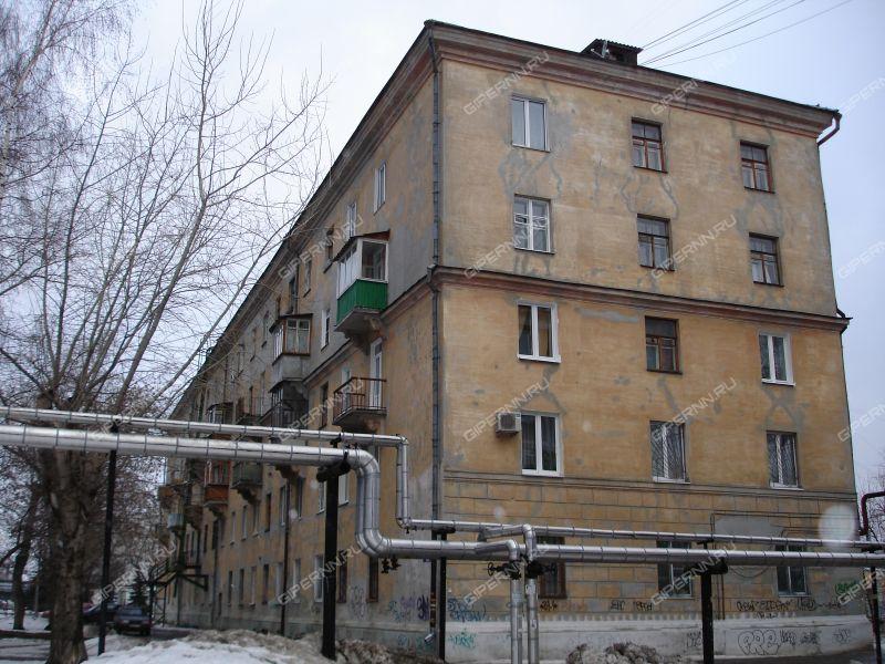 комната в доме 213 на Московском шоссе