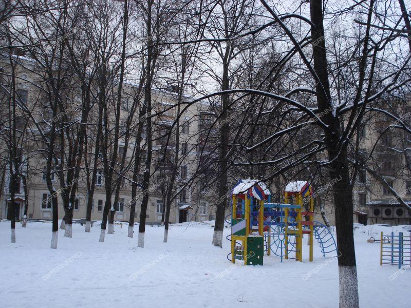 проспект Октября, 16 фото