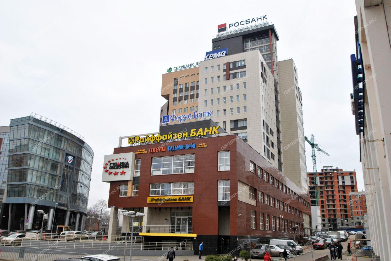 Коммерческая недвижимость в нижнем новгороде газет аренда офиса в москве до 30 кв м