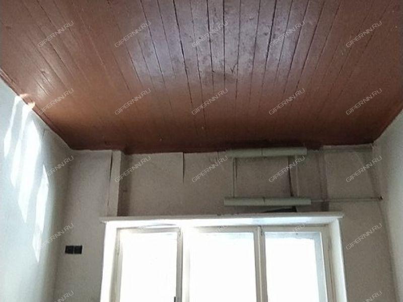 комната в доме 8 на улице Терешковой город Дзержинск