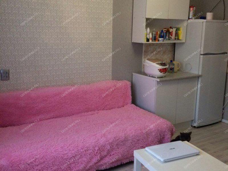 комната в доме 9 на Витебской улице