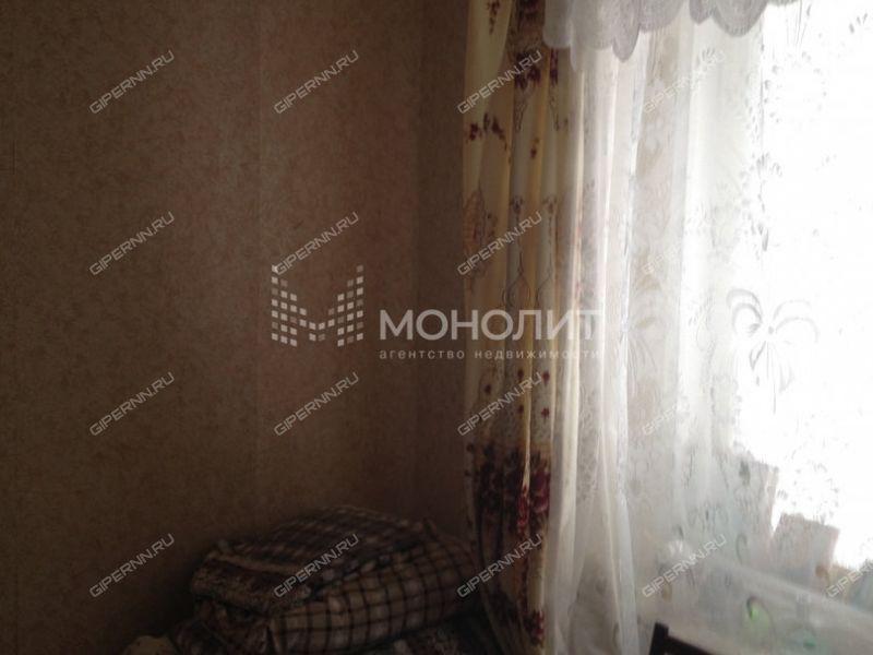 двухкомнатная квартира на улице Ленина дом 6 посёлок Нижегородец