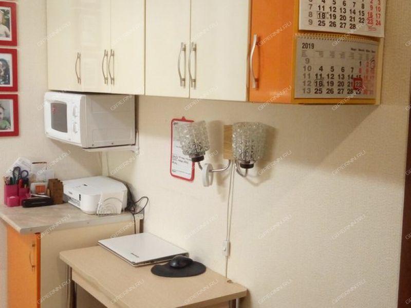 однокомнатная квартира на проезд Инженерный дом 4 посёлок Новинки