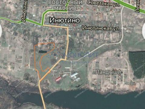 derevnya-inyutino-bogorodskiy-municipalnyy-okrug фото