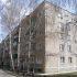 двухкомнатная квартира на улице Героя Попова дом 7