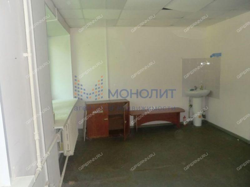 помещение под офис, торговую площадь на улице Лескова
