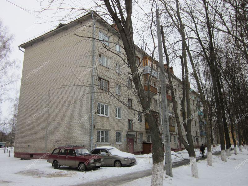 улица Спутника, 7а фото