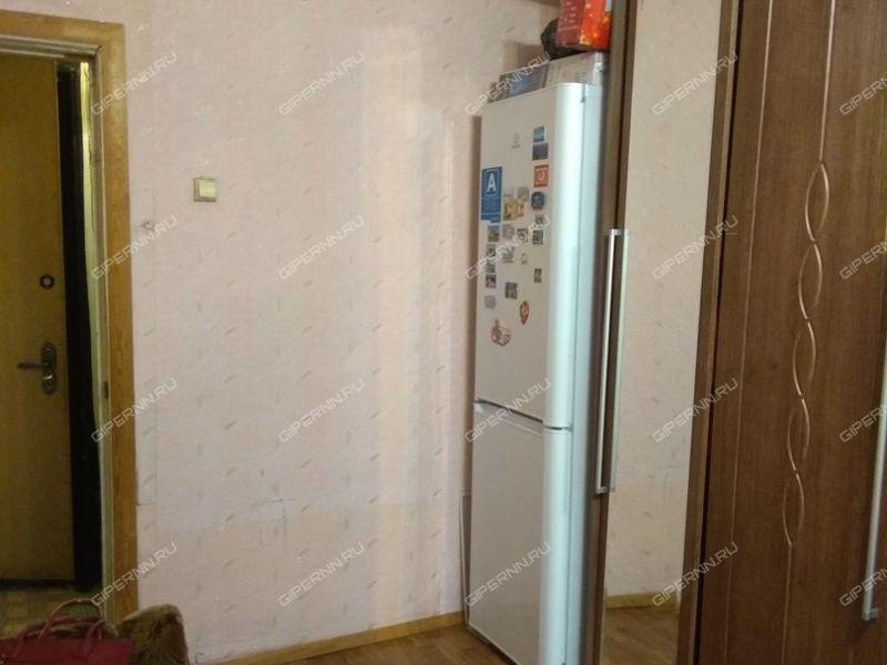 двухкомнатная квартира на улице Челюскинцев дом 17 город Балахна