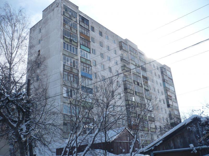 улица Карбышева, 7 фото