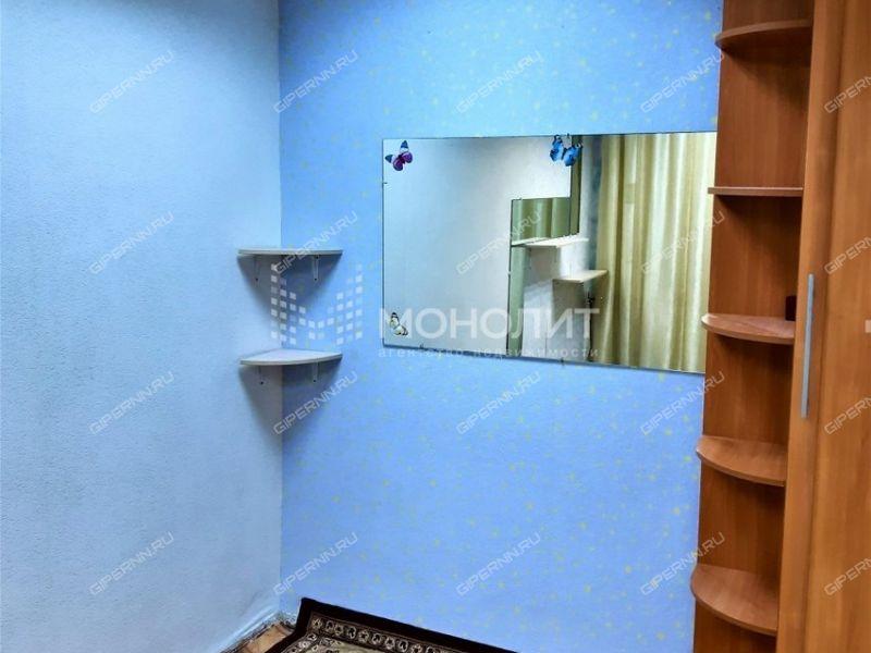 двухкомнатная квартира на проспекте Ленина дом 5