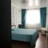 однокомнатная квартира на улице 50-летия Победы дом 12 к1