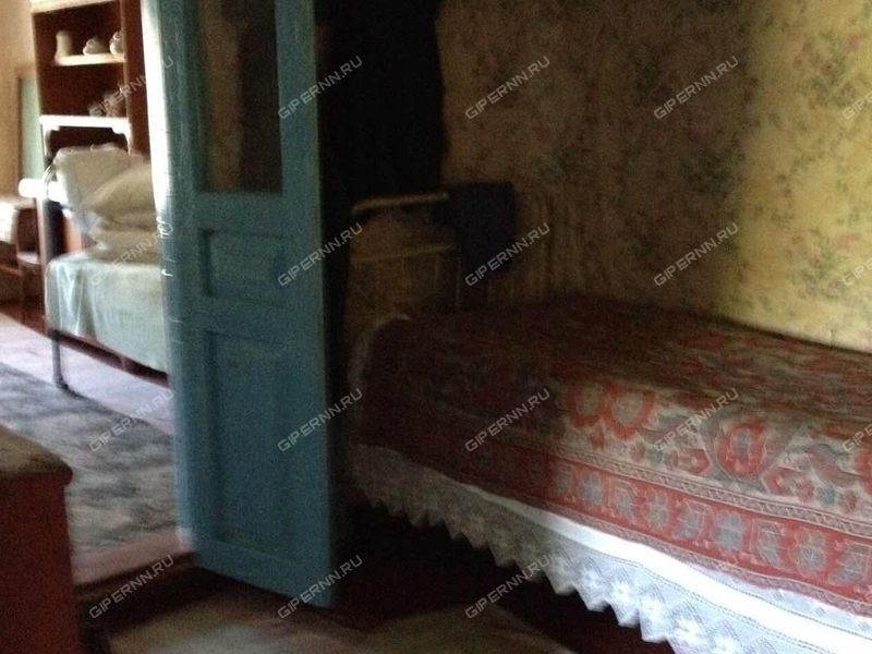 дом на  деревня Красногорка