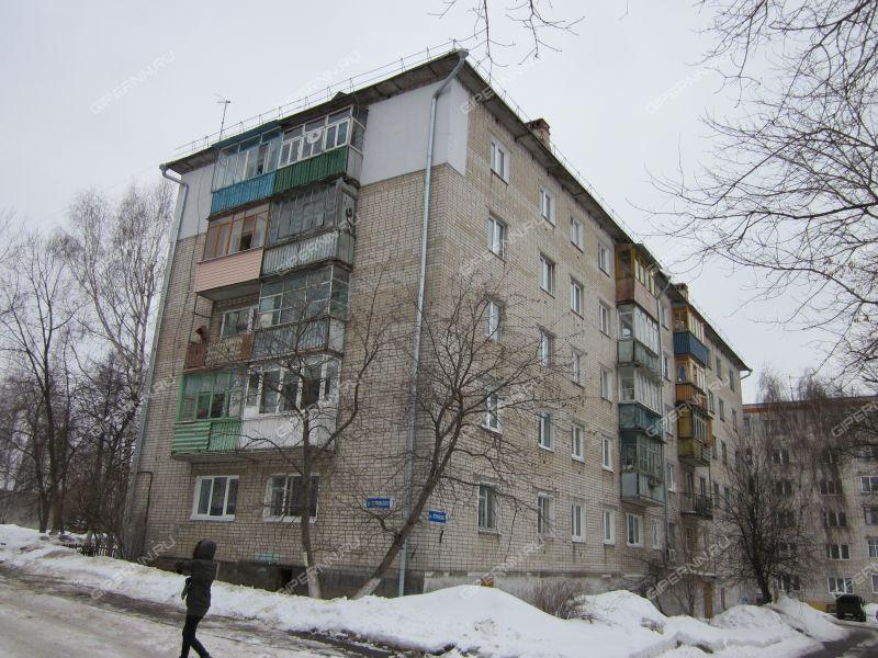 улица Петровского, 7 фото