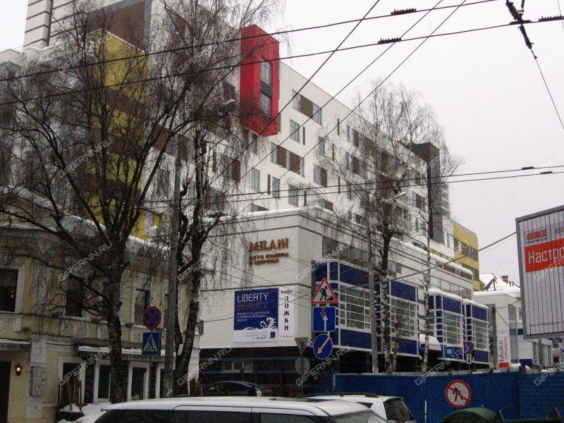 улица Володарского, 40 фото