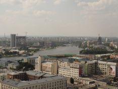 Почему в Екатеринбурге протестуют против строительства храма?