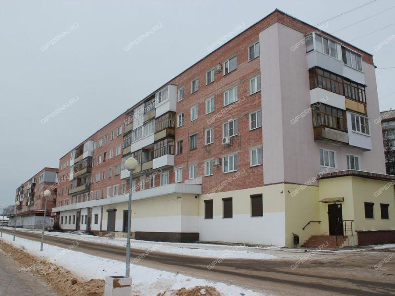 однокомнатная квартира на набережной Окская дом 3 город Дзержинск