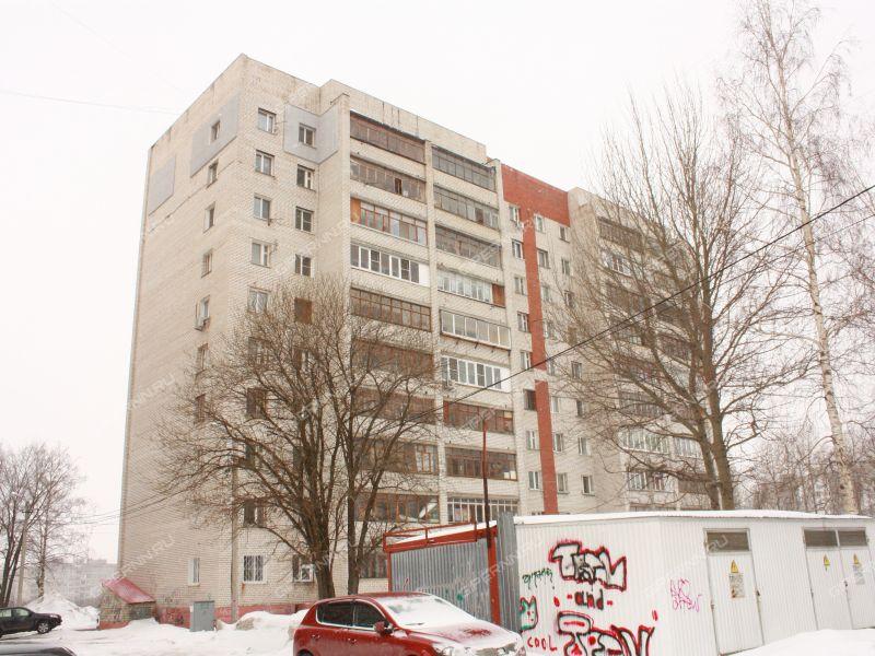 Вятская улица, 3 фото