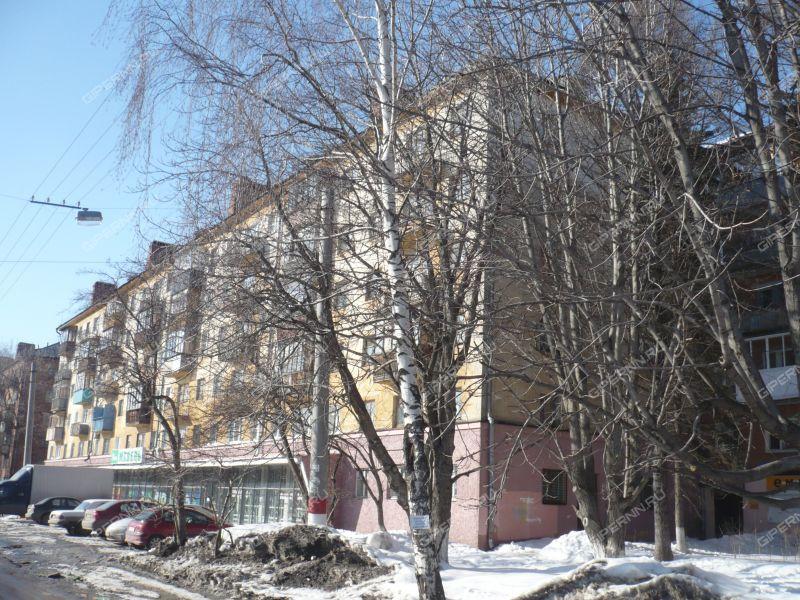улица Терешковой, 2 фото