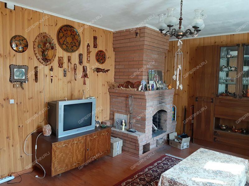 коттедж на Западная посёлок Ленинская Слобода